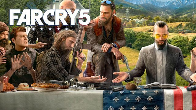 far cry trainer indir