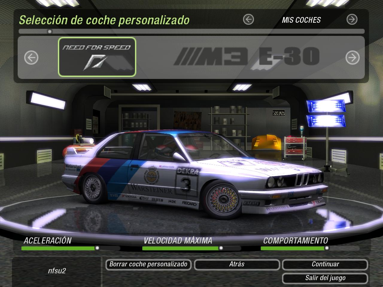 need for speed underground 2 car mods pc download