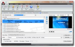 Free Video Converter Ekran Görüntüsü
