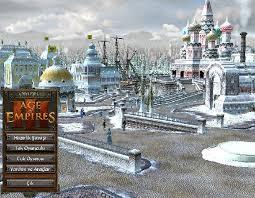 Age of Empires III Ekran Görüntüsü