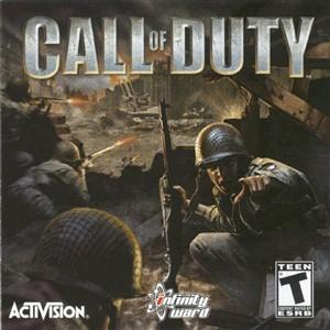 Call of Duty 2 Singleplayer Ekran Görüntüsü
