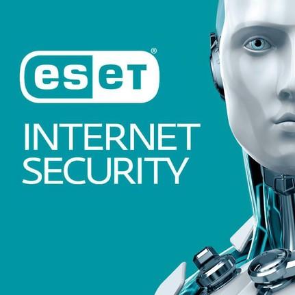 ESET Internet Security Ekran Görüntüsü