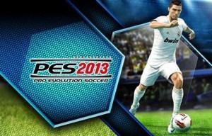 PES Pro Evolution Soccer 2013 Ekran Görüntüsü