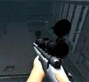 3d Sniper Zombi Avı