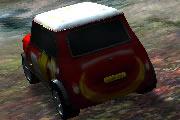 3D Mini Cooper oyunu