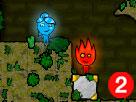 Ateş ve su 2 oyunu