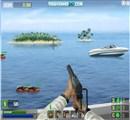 Sürat Teknesinde Çatışma