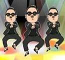 Gangnam Style Dansı oyunu