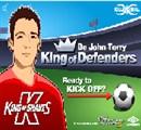 Terry Kafa Vuruşu oyunu