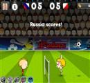 Kafa Atışı : Avrupa Kupası oyunu