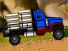 Kargo kamyonu oyunu
