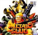 Metal slug oyunu